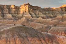 South Dakota // Travel & Vacation Guide & Ideas