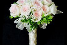 Bridal Bouquet Ideas / Hand bouquets