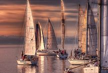 Yacth / All about yachting