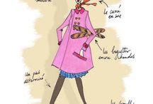 Culture & Gastronomie d'ici / Culture & traditions culinaires françaises