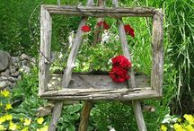Garden arts ideas