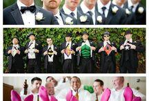 Idees photos mariage