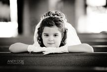 First Communion Photography Ideas