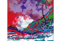 Tropical Expressionism