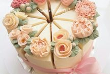 Mothers day cake