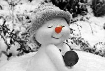 Χιονάνθρωποι