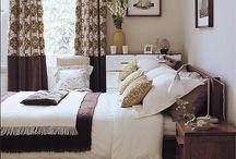BEDROOMS · DORMITORIOS / Ideas de decoración para habitaciones de nuestra galería de imágenes  http://uno618.com/decoracion/galeria/
