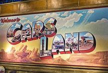 Disneyland / Fun facts and information about Disneyland,