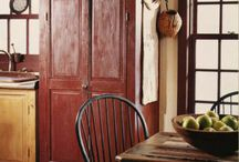 Prim Kitchens  / by Marion Donnell