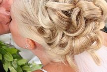 Hair--pretty hair! / by Courtney Kardell
