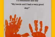 Kindergarten memory book ideas