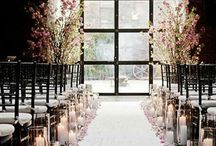 Winter Wedding / Wedding Inspiration for the Winter Season