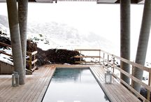 Iceland// hospitality// interior design
