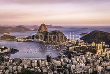 Brasile / Il Brasile, amalo o lascialo. (Jorge Amado)