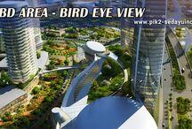 PIK 2 CBD - Central Business District