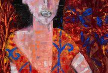 Luis Sn Carlos / Describe su obra con una estructura muy excitante, con planos desinhibidos. Ubicadas en un viaje a través de la intimidad, con la mujer y otros elementos sensuales, como provocación. Casi toda mi obra está orientada al erotismo, esa ha sido mi principal prioridad. Sí exploro desde luego otros temas sociales, pero no tan enfáticamente como mis figuras femeninas, muy sensibles. - See more at: http://www.galeriamonicasaucedo.com/artista/luis-sn-carlos/211#sthash.I2hL5rzR.dpuf