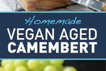 Recettes Fromage Vegan / Recettes Fromage Vegan
