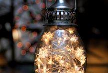 Lighting / Light on other way