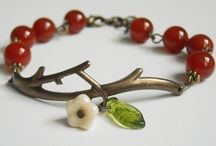 Boho Jewels / by Katerina Syntelis