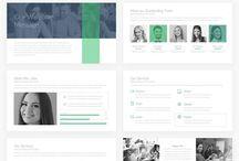 comp profile