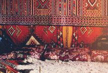 Home ☆ Rugs & Textiles