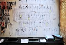 fashion workspace