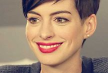Personality. Anne Hathaway