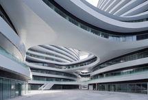 architektonůstky