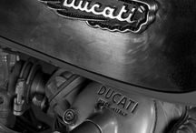 Ducati Motorcycles / by Ryan Chappell