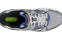 Saucony (♥ for our 2012 advertisers)