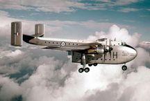 Blackburn aircraft