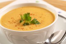 Soups, Stews and Chili / Keep warm this winter with the Power of Pumpkin!