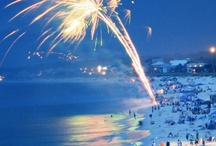 New Years/Celebrate Twice in Mexico Beach