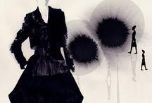 Fashion art mix