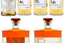 whisky & whiskey / by Greychell Arguz