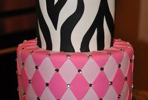 Cakes  / Birthday cake ideas