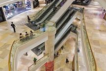 SC shopping mall