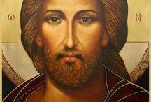 Icone Gesù