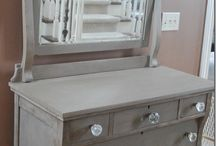 Dresser / by Anlis Nelson