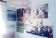 my kpop collection