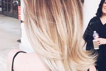 Hair Solutions / by Katherine Elisabeth