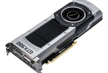 GeForce GTX 900 Series Graphics Cards by PNY / Introducing the New GeForce® GTX 900 Series: The World's Most Efficient GPU + Air Cooler. / by PNY Technologies