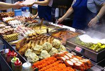 Market in the world 2....mercati del mondo 2