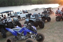 Down South Offroad park / by Leslie M