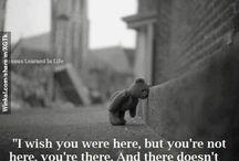 I MISS YOU/ MI MANCHI