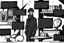 Sherlock Holmes, Conan, Lovecraft