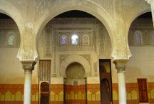 MOR FEZ / The place where time stands still, Fez is the soul of Morocco and a link back to its medieval past
