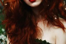poison ivy aesthetic