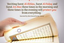 Quote al quran n hadist