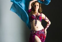 Bellydance Like You're Skinny Again